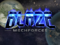 BLAZE - mechforces on Steam Greenlight