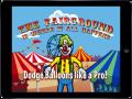 Laugh Clown Professional Balloon Dodger hits iOS App Store!
