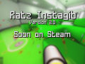 Ratz Instagib 2.0 Teaser 1