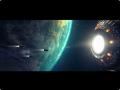 First screenshot from the upcoming trailer for Battlestation.