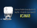 CANARI Gameplay Demo at VGU-Con