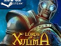 Lords of Xulima version updates