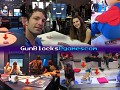 GunBlocks guerrilla marketing at Gamescom