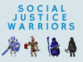 Making a Social Justice Warriors Game
