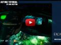 Excalibur's Voice-Over Tutorial