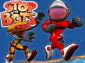 """Touch Arcade reviews """"Stop The Bots"""""""
