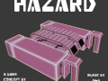 Hazard version 1.1 released!