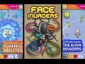 Face Invaders is out now on iOS