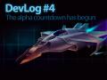 Dev Log #4: The alpha countdown has begun!