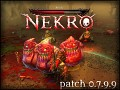 Patch 0.7.9.9 Now Live!