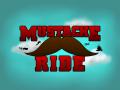 Mustache Ride: Rainbow Edition Released!