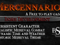 Mercennarios - September Dev Log