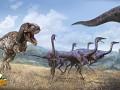 Prehistoric Kingdom huge Update + TRAILER!
