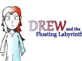 """Drew and the Floating Labyrinth"" is now on Desura!"