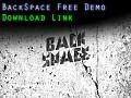 BackSpace Free Demo Download