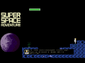 Trophies/Achievements coming to Super Space Adventure.