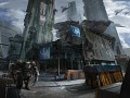 New Concept Art for Beyond Flesh and Blood