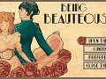 Being Beauteous Remake Release (with Trailer)