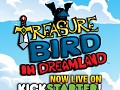 Treasure Bird in Dreamland - 2D pixelated platformer gets a Kickstarter