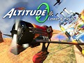 Altitude0: Lower & Faster on Steam Early Access!