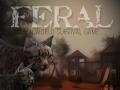 Feral on Kickstarter!