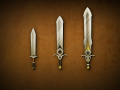 Eminence Weapons
