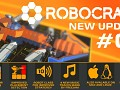 Robocraft Now On Mac and Linux + More!