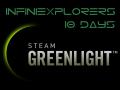 10 days on Steam Greenlight