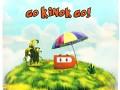 Go Kinok! Go! on Kickstarter Now