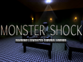 Monster Shock - Dev blog 1