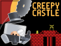 Dr. Fetus in Creepy Castle!