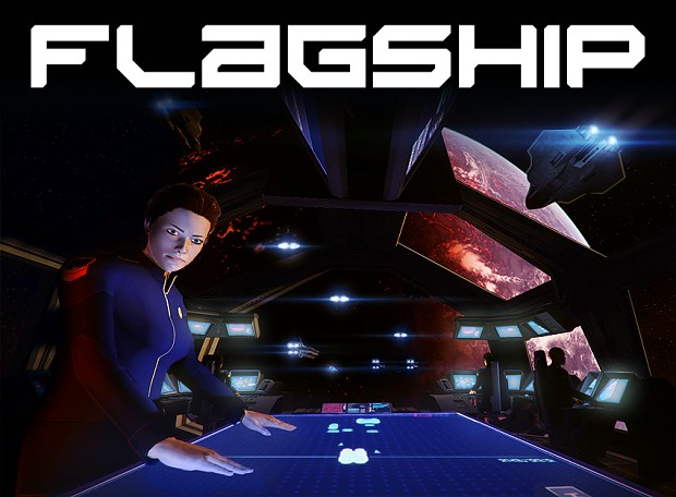 The Flagship Kickstarter is live!