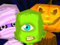 Smash Monsters Adventure Gameplay Video
