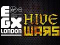 Hive Wars Prelude teaser EGX