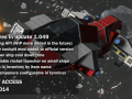 Update 01.048 - Modding API, Reloadable missile launcher for small ships