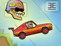 Crazy Car Jumping on Kongregate.com !!