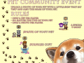 Event of Pets