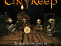 TinyKeep OST is here!