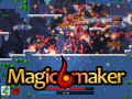 Magicmaker is Now Available for Purchase