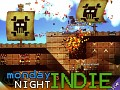 Monday Night Indie 22nd Sept