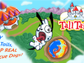 Tall Tails Feature on App Advice's Gaming SOON