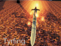 [TheWorld] - Legendary Sword Tyrfing (HD)
