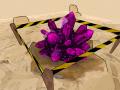 Crystal Scar - Update #2