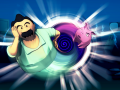 Johnny Scraps: Clash of Dimensions - Released