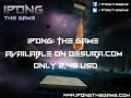 iPong: The Game available on Desura