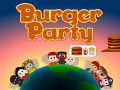 Burger Party 1.0!