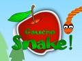 Gaucho Snake released on GameJolt