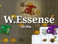 BugFix release online - W.Essense v0.90a-bf