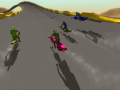 Introducing Hoverbike Joust
