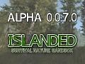 Development Update #10 - Alpha 0.0.7.0